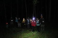 """10.5.19.-Noćna šetnja """"Virovitičkim vidicima"""""""