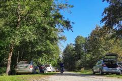 30.8.20. - Radna akcija i šetnja Brusovi - Vila Bilogore