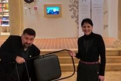 18.12.19. - predavanje Dolomiti 2019